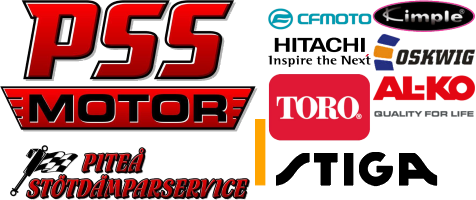 PSS Motor Logo